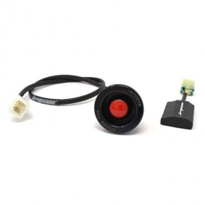 KILL SWITCH JETPRIME POUR YAMAHA YZF-R1 2009>2019 (KS003)