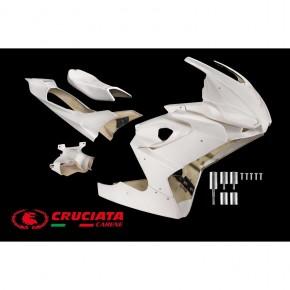 Kit Carénages Complet CRUCIATA Aprilia RS660 2021