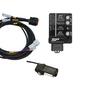 SHIFTER SP-ELECTRONICS CSG4 POUR APRILIA 450/550 SXV