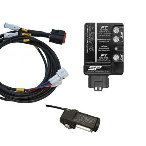 SHIFTER SP-ELECTRONICS CSG4 POUR APRILIA SHIVER/DORSODURO 750