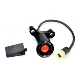KILL SWITCH DUCABIKE PANIGALE V4 1100/1000R (KS03)