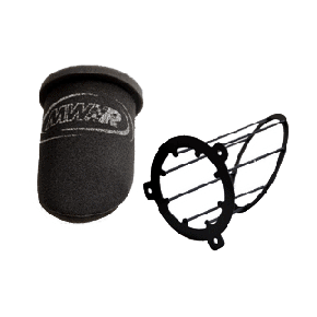FILTRE à AIR MWR PERFORMANCE POUR DUCATI MONSTER 696 / 796 / 1100 / S / EVO