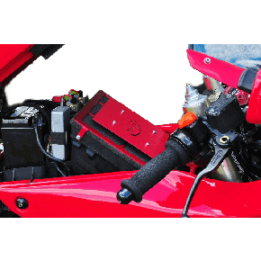 FILTRE à AIR MWR HIGH EFFICIENT POUR DUCATI ST3 / ST4