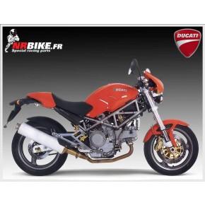 Reprogrammation boitier ECU Ducati Monster 1000