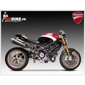 Reprogrammation ECU Ducati  Monster 1100