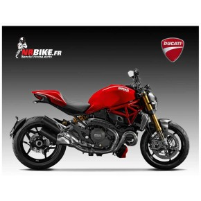 Reprogrammation full Ducati monster 1200