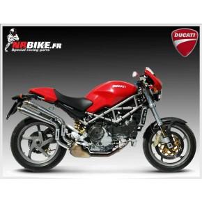 Reprogrammation ECU Ducati Monster S4R 996