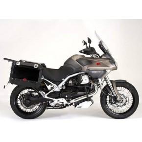 Reprogrammation ECU Moto Guzzi 1200 Stelvio