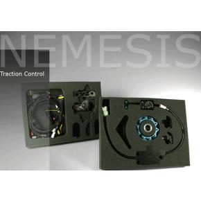 CONTROLE DE TRACTION NEMESIS - DUCATI