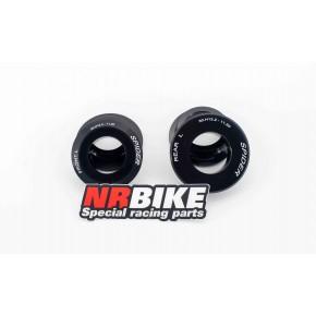 Entretoises de roues Fixes CBR1000RR-R 2020