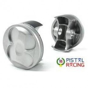 PAIRE DE PISTON PISTAL-RACING HC 999 FACTORY