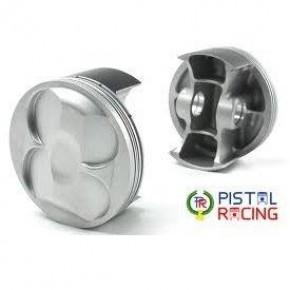 PAIRE DE PISTON PISTAL-RACING HC SBK 888
