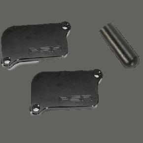 KIT PLAQUES DE DEPOLLUTION Z900