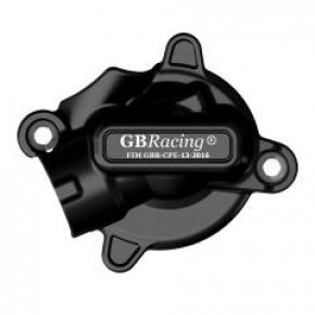 Protection de pompe à eau GB Racing pour SUZUKI GSX-R1000 2017-2018