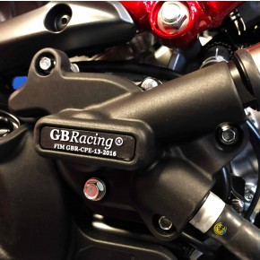 Protection de pompe à eau GB Racing pour SUZUKI SV 650 2015>2018