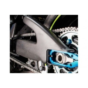 PROTECTION DE BRAS LIGHTECH CARBONE POUR SUZUKI