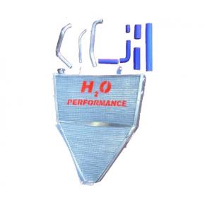 RADIATEUR H2O PERFORMANCE YAMAHA R6 08>16