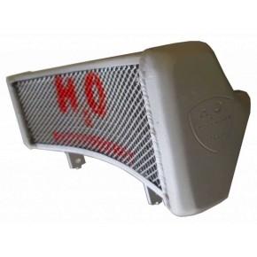 Radiateur huile majoré Hypermotard 1100 - H2O