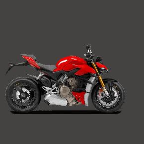Reprogrammation Boitier ECU Ducati STREETFIGHTER V4