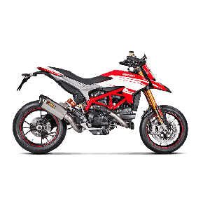 Reprogrammation ECU Ducati  HYPERMOTARD 939