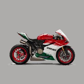 Reprogrammation ECU Ducati 1299 R FINAL EDITION