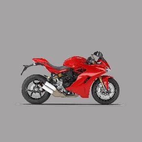 Reprogrammation boitier ECU Ducati SUPERSPORT 939 2017>2020
