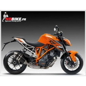 Reprogrammation ECU KTM 1290 SUPERDUKE R 2014>2019
