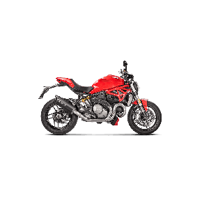 Reprogrammation boitier ECU Ducati Monster 1200 2017>2020