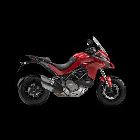 Reprogrammation boitier ECU Ducati Multistrada 1260 18>20