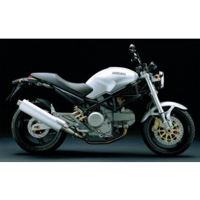 Reprogrammation ECU Ducati Monster 620