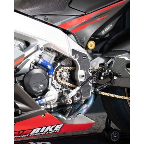 Protection anti-frottement R&G cadre / bras RSV4