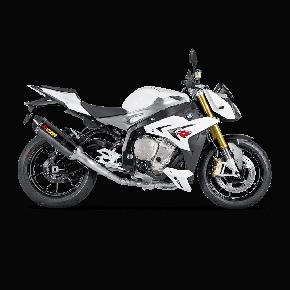 LIGNE COMPLETE INOX RACING BMW S1000R 2014>2016