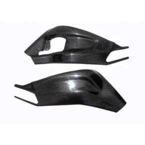 PROTECTION DE BRAS CARBONE BMW S1000RR 2009>2017
