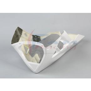 sabot polyester piste pour Aprilia RSV4