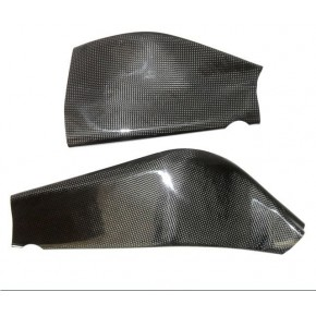 PROTECTION DE BRAS CARBONE KAWASAKI ZX10R 2004>2005