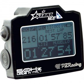 CHRONOMÈTRE PZ-RACING GPS START BASIC TACTILE