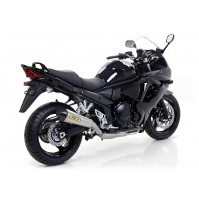 COLLECTEUR RACING ARROW POUR GSX 1250 BANDIT / GSF 1250 BANDIT