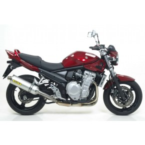 COLLECTEUR RACING ARROW GSF 650 BANDIT 2007>2013 (71374MI)