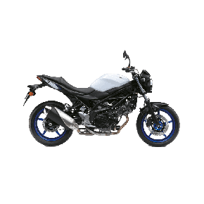 COLLECTEUR RACING ARROW POUR SV 650 2016>2018 (71646MI)