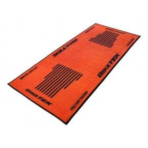 Tapis Biketek Orange