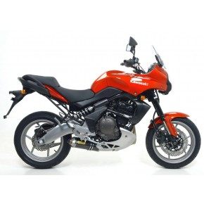 COLLECTEUR RACING ARROW POUR VERSYS 650  2007>2014