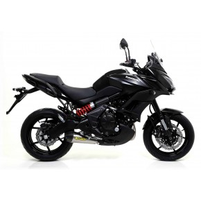 COLLECTEUR RACING ARROW POUR VERSYS 650  2015>2018