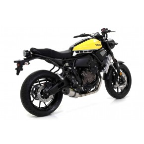 COLLECTEUR RACING ARROW POUR XSR 700 2016>2019 (71642MI)