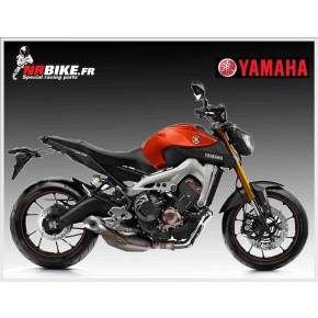 REPROGRAMMATION ECU YAMAHA MT09
