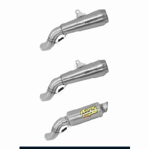 SILENCIEUX ARROW POUR Z900 A2 (71531)