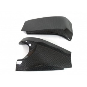 PROTECTION DE BRAS CARBONE KAWASAKI ZX10R 2008>2010