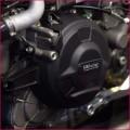 Set de Protections GB Racing 1199/1299 panigale  Alternateur / Embrayage