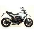 Silencieux Arrow Ducati Hypermotard 821