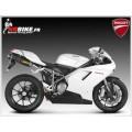 Reprogrammation ECU Ducati  SBK 848 EVO / 848 EVO CORSE