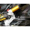 BIELLETTE DE SUSPENSION RÉGLABLE DUCABIKE PANIGALE 899/959/1199/1299 -RAPPORT PROGRESSIF (ADR05)